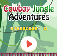 Cowboy Jungle Adventures