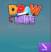 Draw Knife