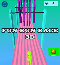 Fun Run Race 3D