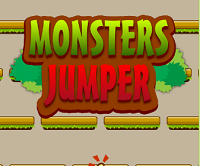 Monsters Jumper