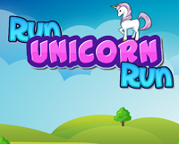 Run Unicorn Run