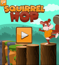 Squirrel Hop