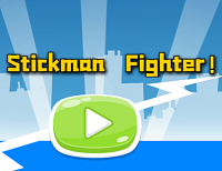 Stickman Heroes Fight
