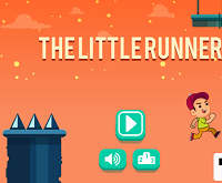 The Little Runner